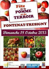 fête de la pomme et du terroir 2015